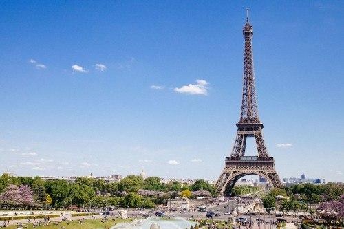 DCG établissements paris