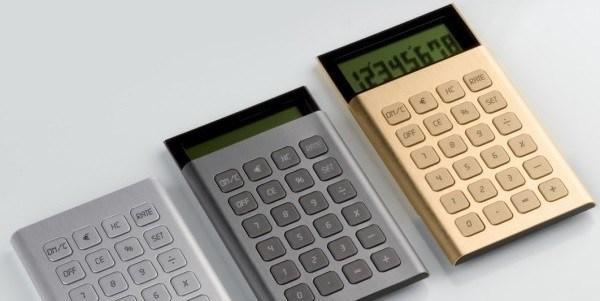 calculatrice or expert comptable dcg dscg dec